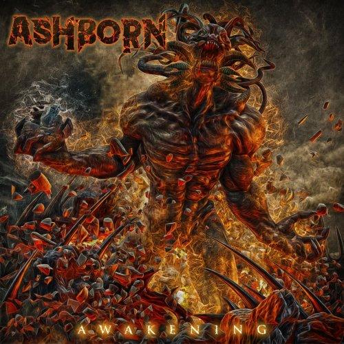 Ashborn - Awakening (2019)