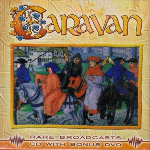 Caravan - Rare Broadcasts (2005)