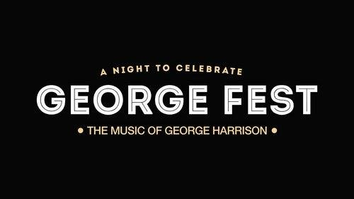 VA - George Fest - A Night To Celebrate The Music Of George Harrison (2016)