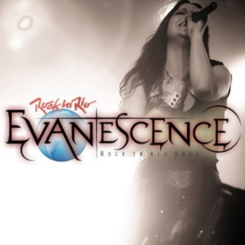 Evanescence - Rock in Rio (2011)