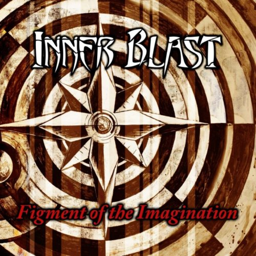 Inner Blast - Figment Of The Imagination (2019)