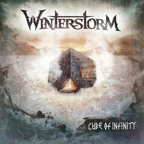 Winterstorm - Сubе Оf Infinitу (2016)