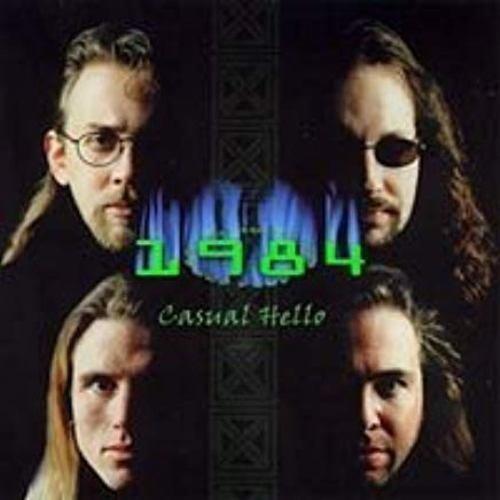 1984 - Casual Hello (2000)