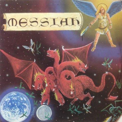 Messiah - Final Warning (1984)