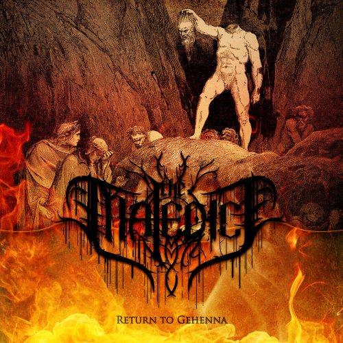 The Maledict - Return to Gehenna (2019)