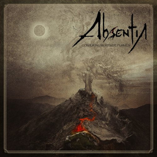 Absentia - Conjuring Nightside Flames (2019)