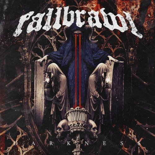 Fallbrawl - Darkness (2019)