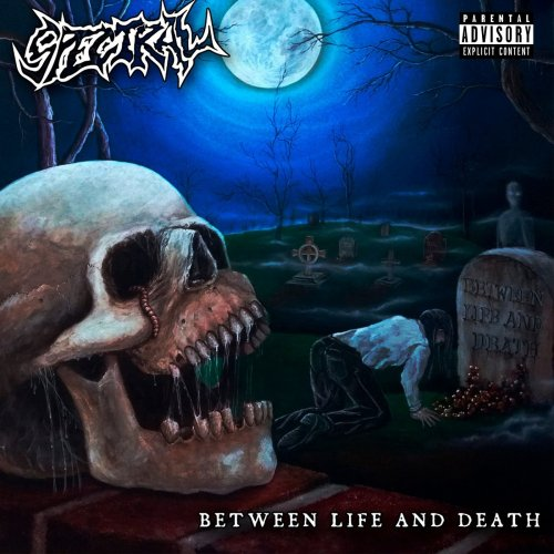 Spectral - Between Life and Death (2019)