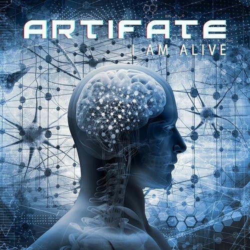 Artifate - I Am Alive (2019)