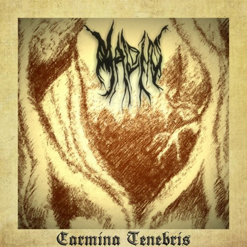 Vriel - Carmina Tenebris (2019)