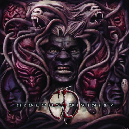 Hideous Divinity - Discography (2012-2019)