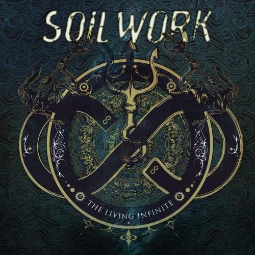 Soilwork - Тhе Living Infinitе [2СD] (2013)