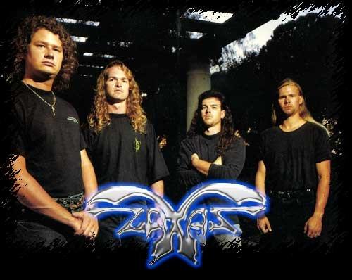 Zaxas - Discography (1991-2015)