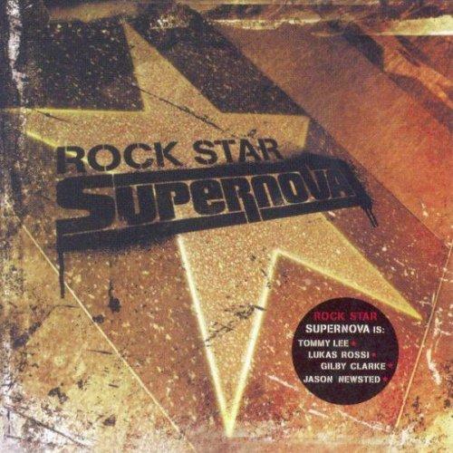 Rock Star Supernova - Rock Star Supernova (2006)