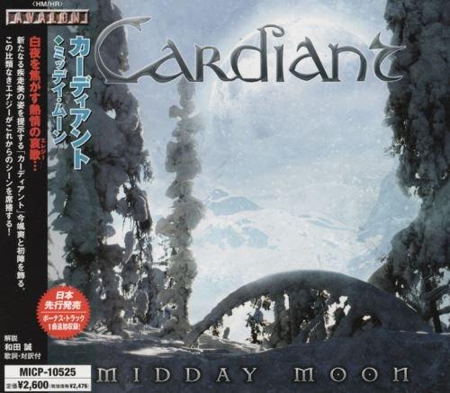 Cardiant - Мiddау Мооn [Jараnеsе Еditiоn] (2005)