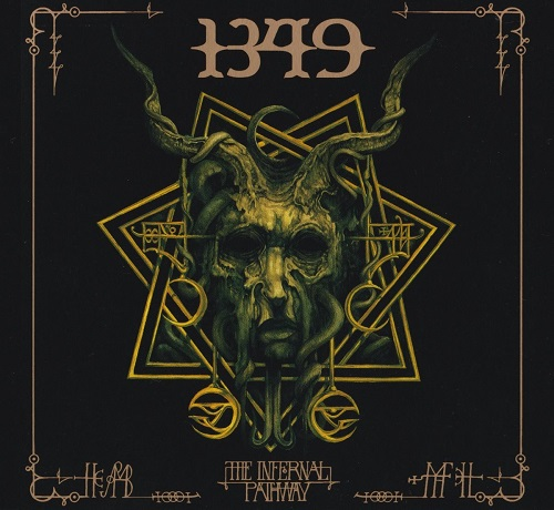 1349 - The Infernal Pathway (Limited Edition) (2019)