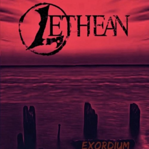 Lethean - Exordium (2019)