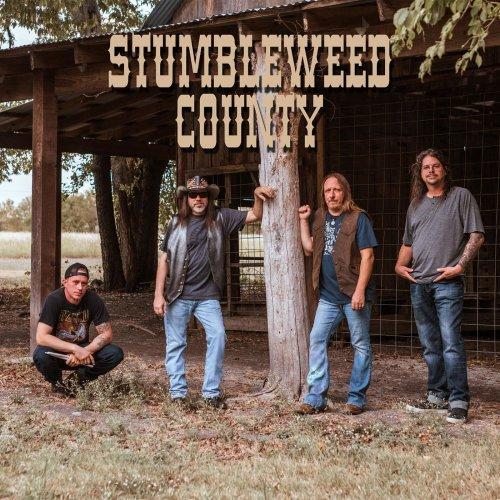 Stumbleweed County - Road Trip (2019)