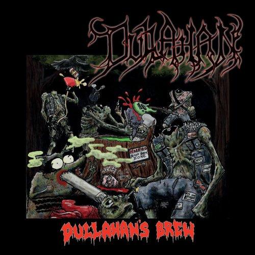 Dullahan - Dullahan's Brew (2019)