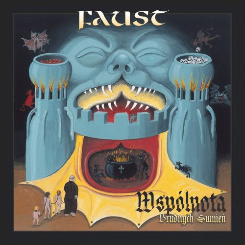 Faust - Wspólnota Brudnych Sumień (2019)