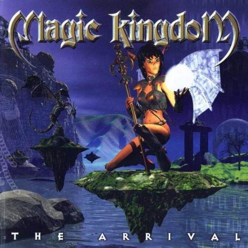 Magic Kingdom - Тhе Аrrivаl (1999)
