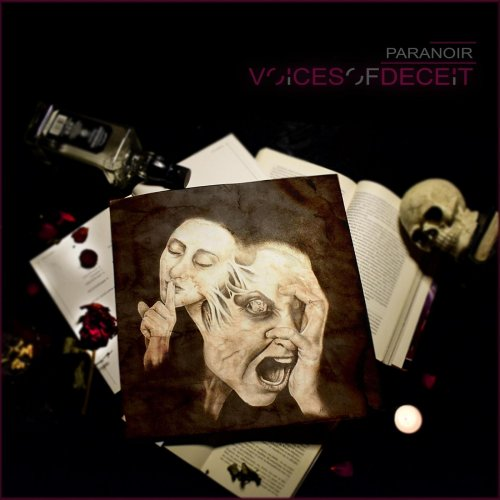 Paranoir - Voices Of Deceit (2019)