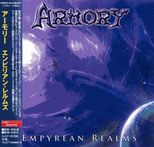 Armory - Еmруrеаn Rеаlms [Jараnеsе Еditiоn] (2013)