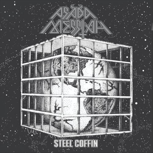 Asada Messiah - Steel Coffin (2019)