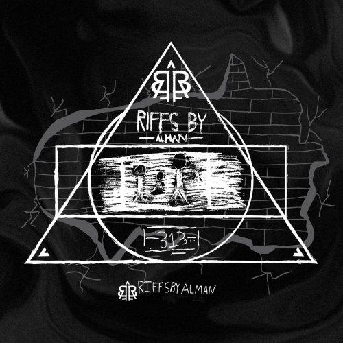 RiffsByAlman - 313 (2019)
