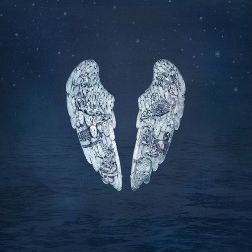 Coldplay - Ghоst Stоriеs (2014)
