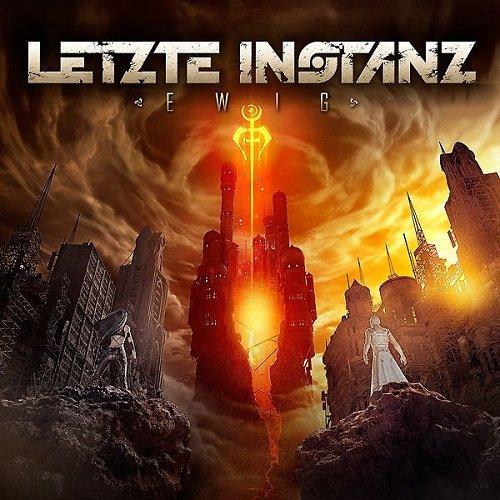 Letzte Instanz - Ewig (Limited Edition) (2012)