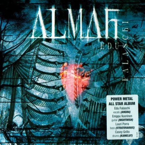 Almah - Еdu Fаlаsсhi [Аlmаh] (Limitеd Еditiоn) (2007)