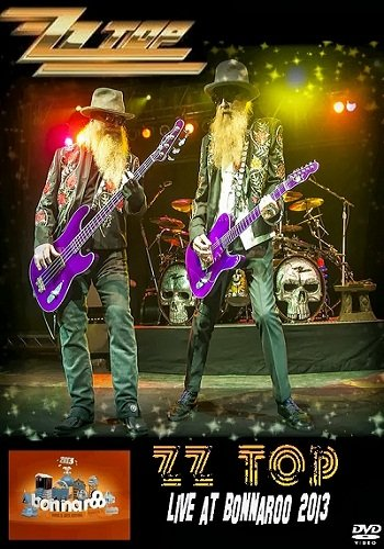 ZZ Top - Live at Bonnaroo (2013)