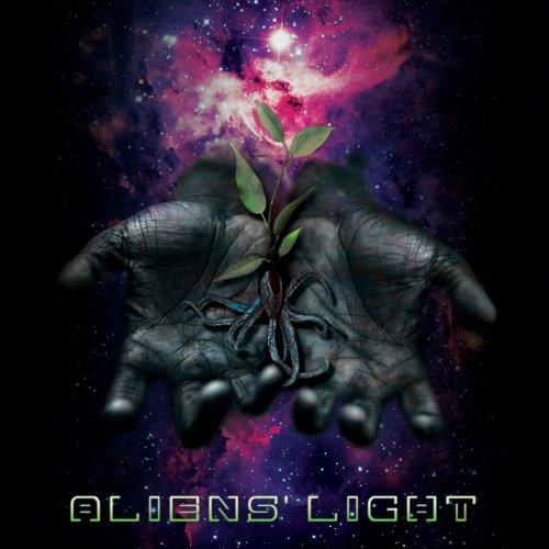 Aliens' Light - Aliens' Light (2019)