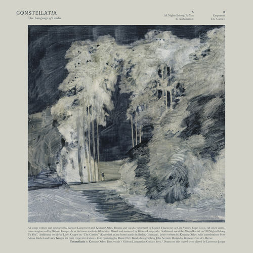Constellatia - The Language of Limbs (2019)