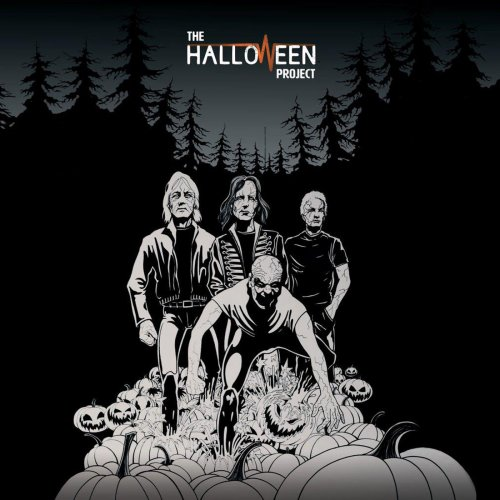 The Halloween Project - The Masters Of It All (2019)