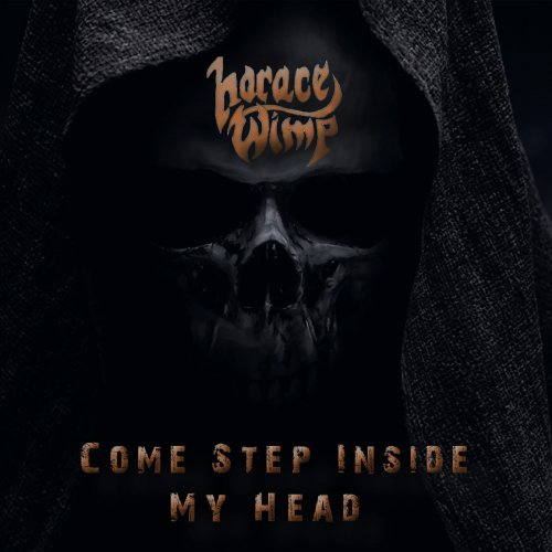 Horace Wimp - Come Step Inside My Head (2019)