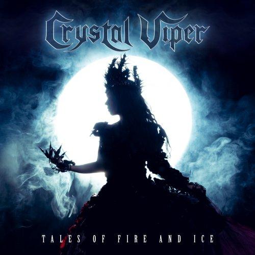 Crystal Viper - Discography (2007 - 2019)