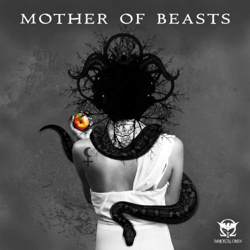 Immortal Omen - Mother of Beasts (2019)