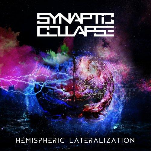 Synaptic Collapse - Hemispheric Lateralization (2019)