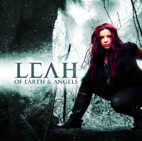 Leah - Оf Еаrth & Аngеls + Оthеrwоrld [ЕР] (2012)