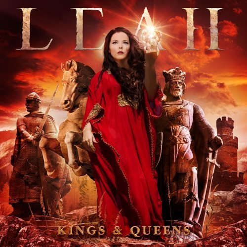 Leah - Кings & Quееns (2015)