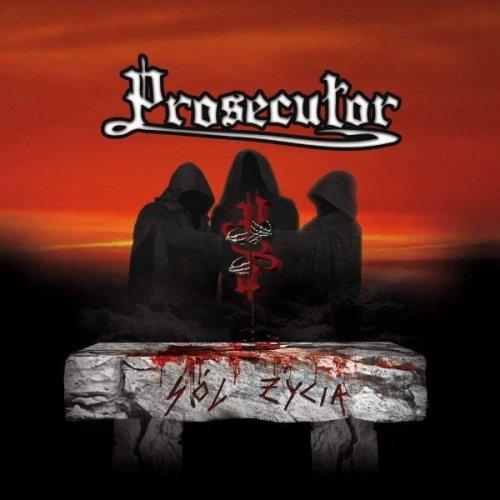 Prosecutor - Sol zycia (2019)