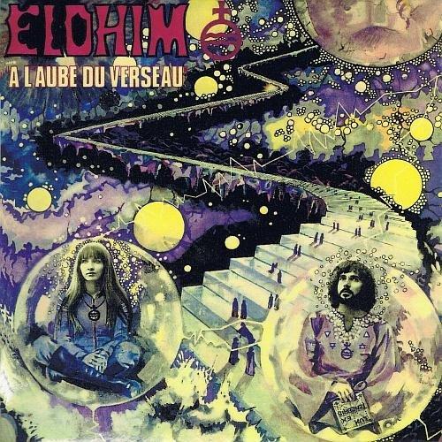 Elohim - A L'Aube Du Verseau (1975)
