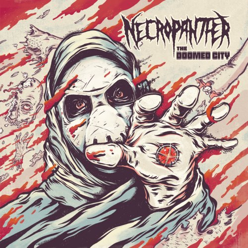 Necropanther - The Doomed City (2019)