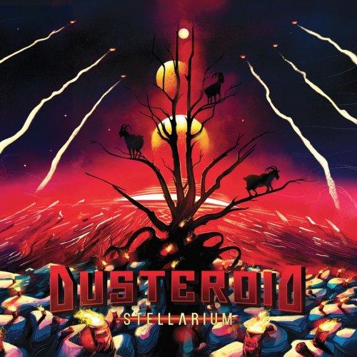 Dusteroid - Stellarium (2019)