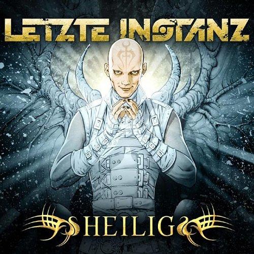 Letzte Instanz - Heilig (Limited Edition) (2010)