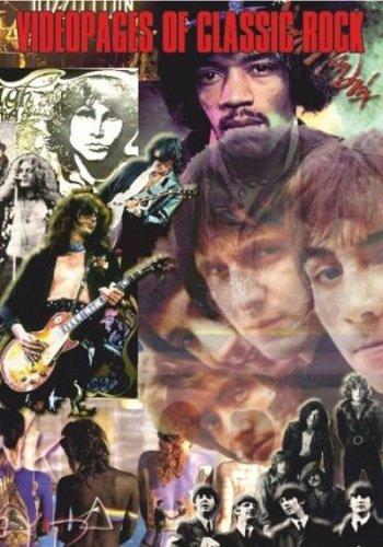 VA - Videopages Of Classic Rock (1967-1987) (2009)