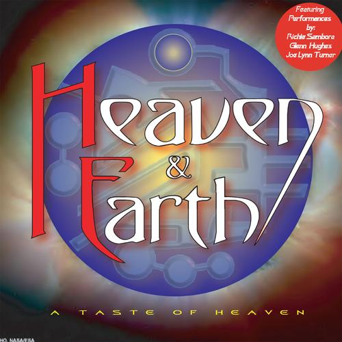 Heaven & Earth - A Taste of Heaven (2019)