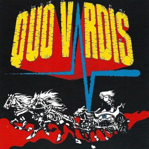 Vardis - Quo Vardis (1982)